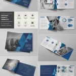 30 Best Indesign Brochure Templates – Creative Business Inside Brochure Template Indesign Free Download
