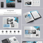 30 Best Indesign Brochure Templates - Creative Business inside Brochure Template Indesign Free Download