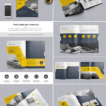 30 Best Indesign Brochure Templates – Creative Business Regarding Good Brochure Templates