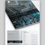 30 Best Indesign Brochure Templates – Creative Business With Adobe Indesign Brochure Templates