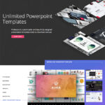 30 Best Infographic Powerpoint Presentation Templates—With Pertaining To Sample Templates For Powerpoint Presentation