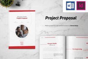 30+ Best Microsoft Word Brochure Templates – Creative Touchs inside Word Catalogue Template