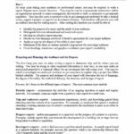 30+ Business Report Templates & Format Examples ᐅ Template Lab For Report Writing Template Free
