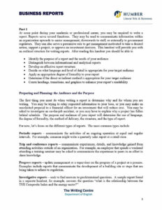 30+ Business Report Templates & Format Examples ᐅ Template Lab with regard to Business Analyst Report Template