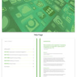 30+ Business Report Templates That Every Business Needs [+ Within White Paper Report Template
