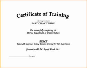 30 Certificate Of Achievement Army Form | Pryncepality within Certificate Of Achievement Army Template