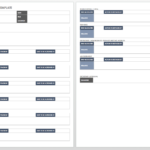 30+ Free Task And Checklist Templates | Smartsheet With Daily Task List Template Word