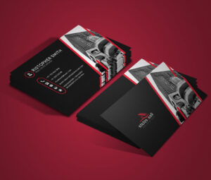 30+ Modern Real Estate Business Cards Psd | Decolore for Real Estate Business Cards Templates Free