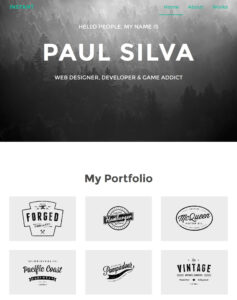 33 Best Free Html5 Bootstrap Templates 2019 inside Html5 Blank Page Template