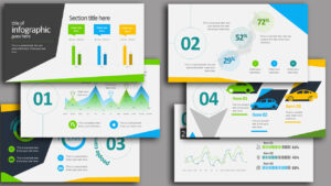 35+ Free Infographic Powerpoint Templates To Power Your regarding How To Design A Powerpoint Template