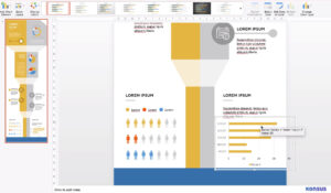 35+ Free Infographic Powerpoint Templates To Power Your with What Is Template In Powerpoint