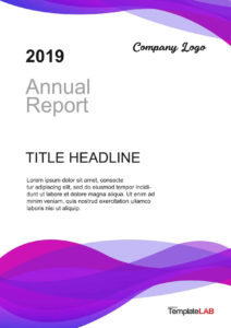 39 Amazing Cover Page Templates (Word + Psd) ᐅ Template Lab regarding Cover Page For Report Template