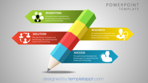 3D Animated Powerpoint Templates Free Download Using Paint inside Powerpoint Animation Templates Free Download