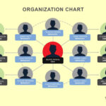 40 Organizational Chart Templates (Word, Excel, Powerpoint) Inside Organization Chart Template Word