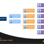 40 Organizational Chart Templates (Word, Excel, Powerpoint) Throughout Organization Chart Template Word