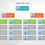 40 Organizational Chart Templates (Word, Excel, Powerpoint) Within Organization Chart Template Word