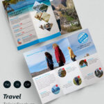 41+ Travel Brochure Templates – Free Sample, Example Format With Travel Guide Brochure Template