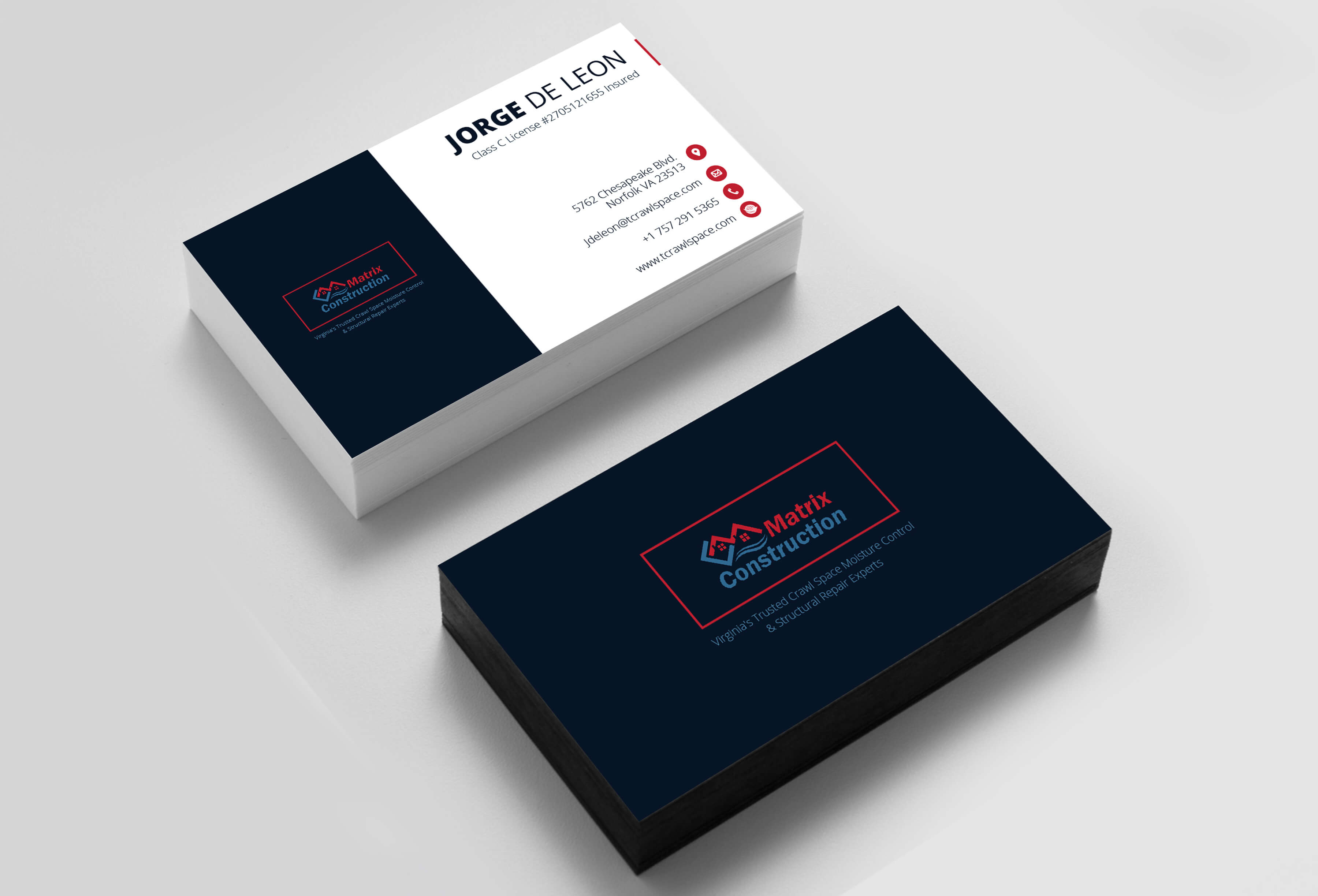 46 Mean Construction Business Card Professional Template In Construction Business Card Templates Download Free
