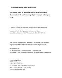 48 Feasibility Study Examples & Templates (100% Free) ᐅ Within Technical Feasibility Report Template
