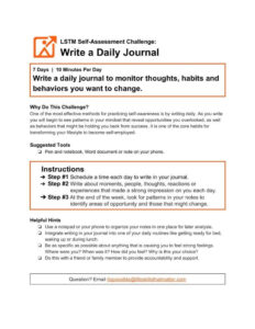 5+ Daily Journal Entry Templates – Pdf | Free & Premium with Double Entry Journal Template For Word