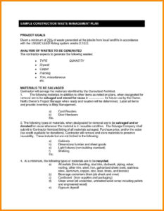 5+ Drywall Invoice | Short Paid Invoice regarding Waste Management Report Template
