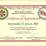 5+ Fire Drill Certificate Template | West Of Roanoke Throughout Fire Extinguisher Certificate Template