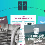 5 Must Have Nonprofit Infographic Templates To Supercharge Within Ngo Brochure Templates