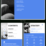50+ Customizable Annual Report Design Templates, Examples In Cover Page For Annual Report Template