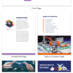 50+ Customizable Annual Report Design Templates, Examples Regarding Good Report Templates