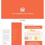 50+ Customizable Annual Report Design Templates, Examples Within Wrap Up Report Template