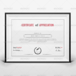 50+ Diploma And Certificate Templates In Psd Word Vector Eps For Generic Certificate Template