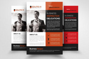 50 Elegant Free Flyer Templates Microsoft Word | Speak2Net for Free Business Flyer Templates For Microsoft Word