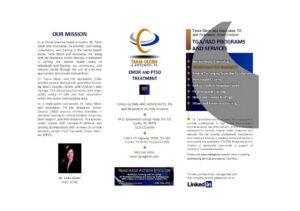 50 Free Pamphlet Templates [Word / Google Docs] ᐅ Template Lab regarding Training Brochure Template