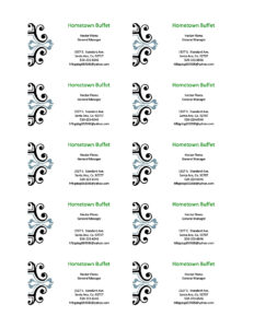 50 Staggering Graduate Student Business Cards Sample Kit inside Graduate Student Business Cards Template
