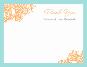 50 Thank You Card Template Word | Culturatti throughout Thank You Card Template Word