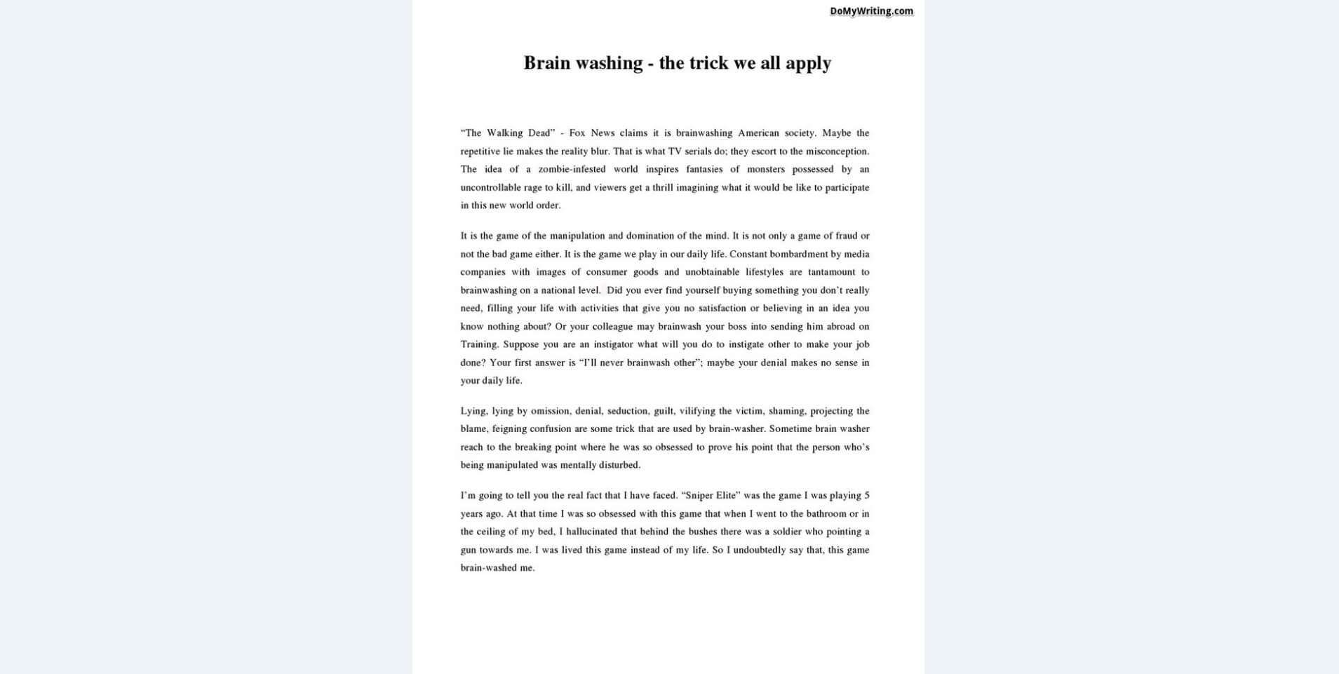 500 Word Essay: Is It As Difficult To Write As Everyone Thinks? Regarding 500 Word Essay Template