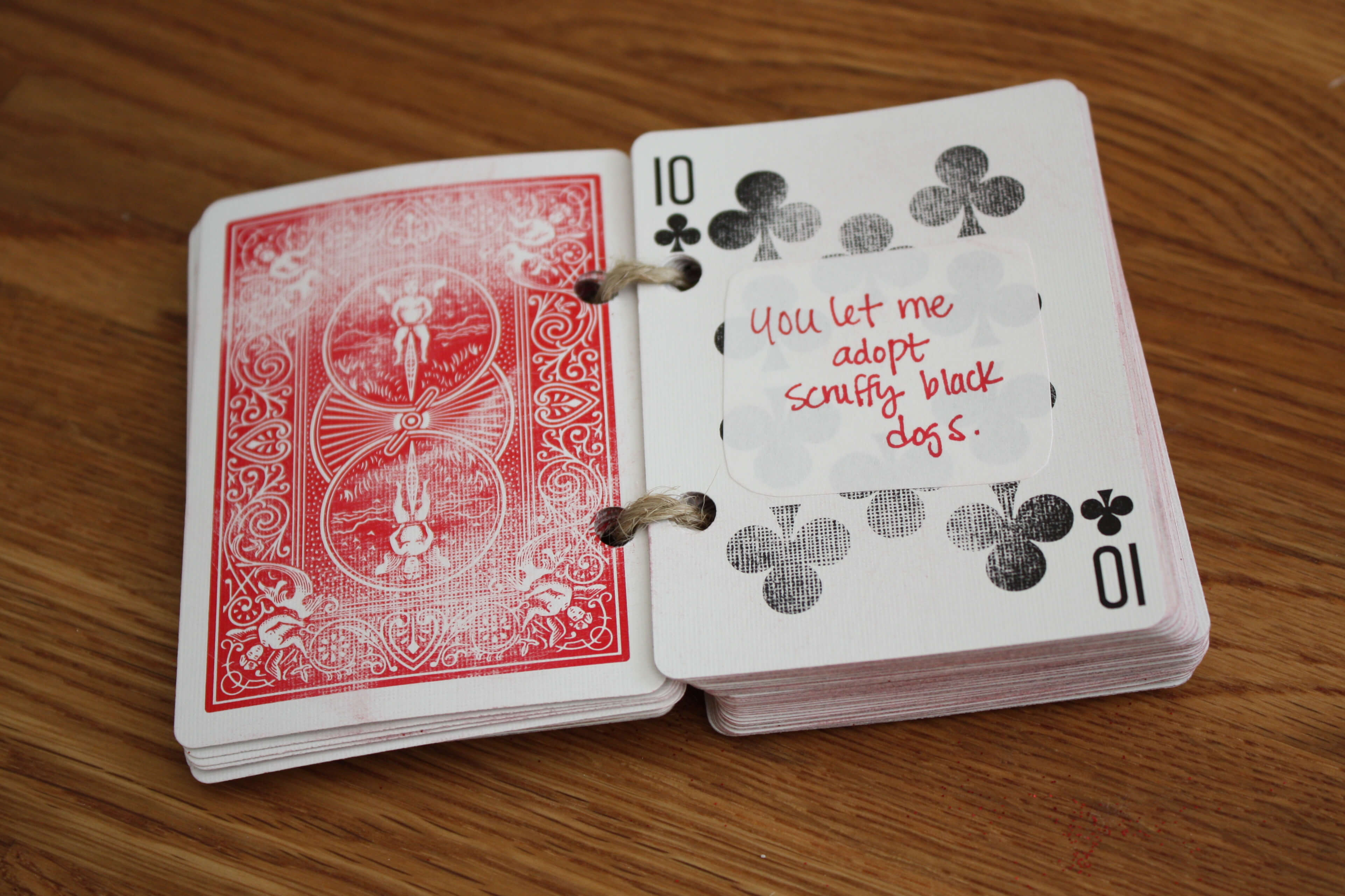 52 Reasons Why I Love You Ideas | Examples And Forms In 52 Reasons Why I Love You Cards Templates