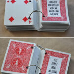 52 Things I Love About You | Diy Projects | Valentine's Day Pertaining To 52 Things I Love About You Cards Template