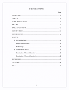 53 Table Of Contents Microsoft Word, How To Add A Table Of Intended For Microsoft Word Table Of Contents Template