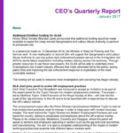 6+ Ceo Report Templates – Pdf | Free & Premium Templates With Regard To Ceo Report To Board Of Directors Template