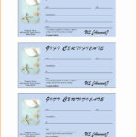 6+ Free Gift Certificate Templates For Word 2007 | Quick Askips With Regard To Free Certificate Templates For Word 2007