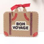 62 Bon Voyage Greeting Card Template, Bon Card Greeting Regarding Bon Voyage Card Template