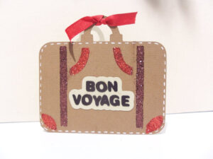62 Bon Voyage Greeting Card Template, Bon Card Greeting regarding Bon Voyage Card Template