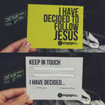 7 Perfect Church Connection Card Examples – Pro Church Tools Inside Church Visitor Card Template