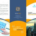 76+ Premium & Free Business Brochure Templates Psd To With Creative Brochure Templates Free Download