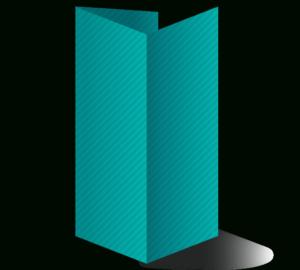 "8.5"" X 11"" Letter Tri-Fold Brochure Template Download within Gate Fold Brochure Template Indesign"