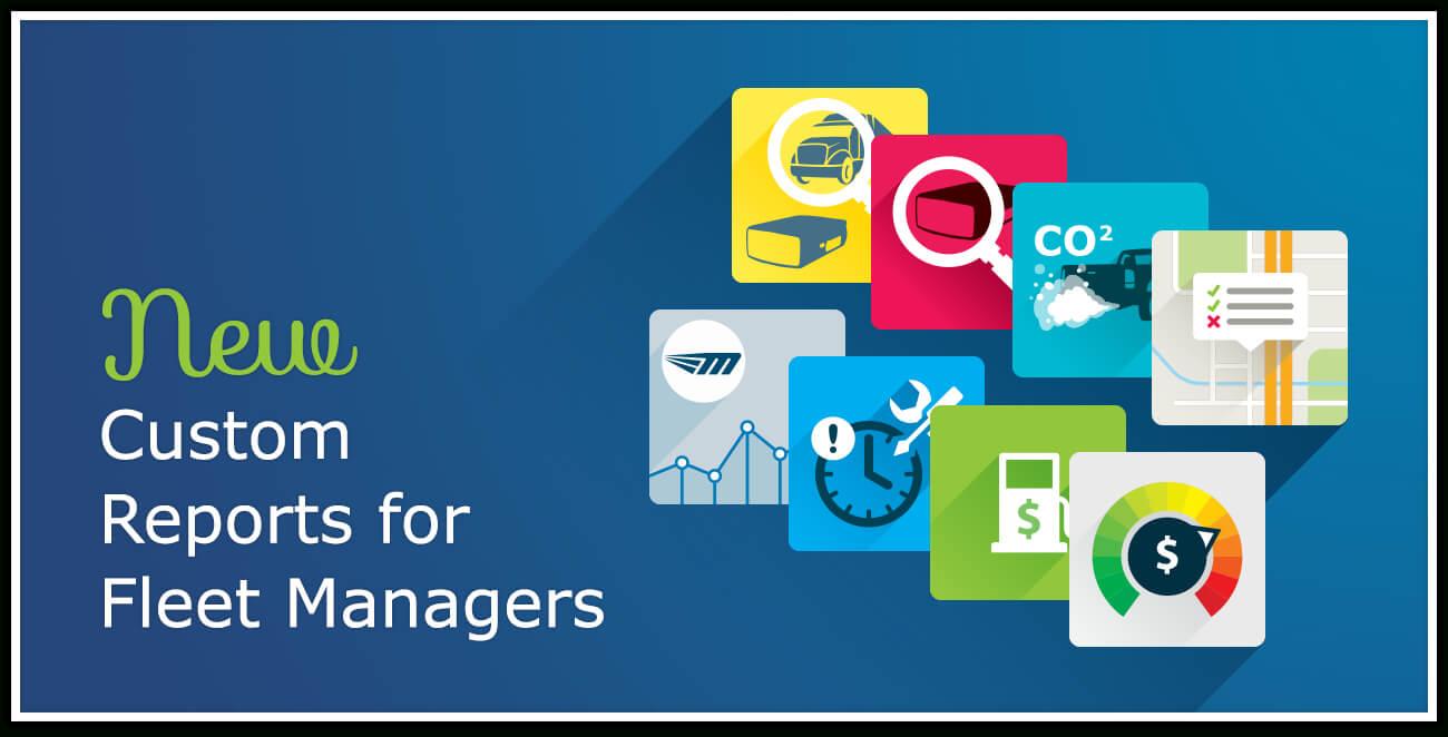 8 Free Custom Fleet Management Reports | Geotab In Fleet Management Report Template