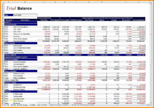 9+ Financial Reporting Package Templates | West Of Roanoke Regarding Financial Reporting Templates In Excel