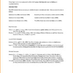 9+ Format Of A Technical Report | Gospel Connoisseur With Template For Technical Report