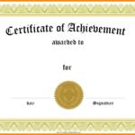 9+ Graduation Certificate Sample | Management On Call Inside 5Th Grade Graduation Certificate Template
